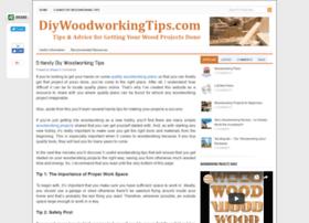 diywoodworkingtips.com