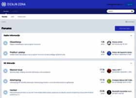 dizajnzona.com