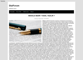 diziforum.com.tr