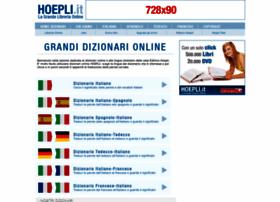 dizionari.hoepli.it