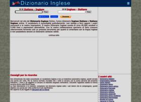 dizionario-inglese.com