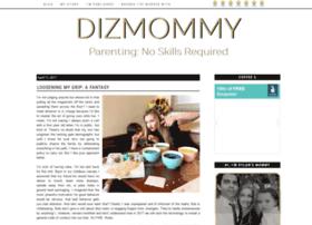dizmommy.com