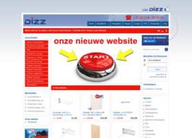 dizzcount.nl