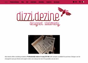 dizzidezine.com.au
