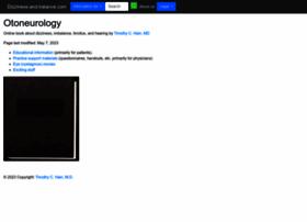 dizziness-and-balance.com