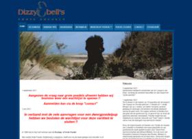 dizzybells.nl