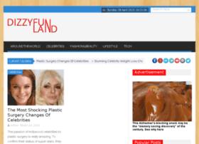 dizzyfunland.com