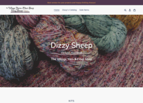 dizzysheep.com