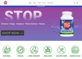 dizzystop.com