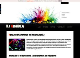 dj-arabica.de