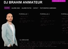 dj-brahim.com