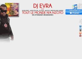 dj-evra.com