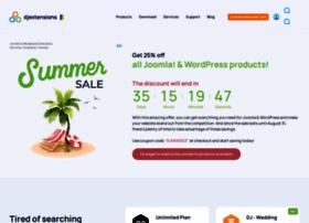 dj-extensions.com