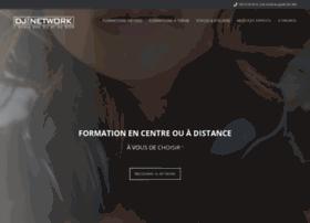 dj-network.com