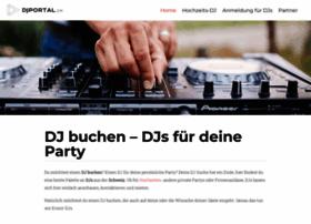 dj-portal.ch