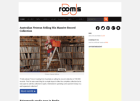 dj-rooms.com