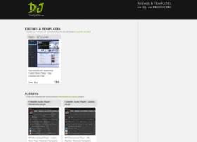 dj-templates.com
