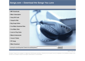 dj.songs.com