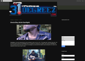 dj31degreez.com