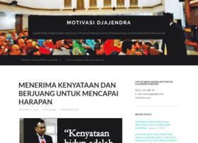 djajendra-motivator.com