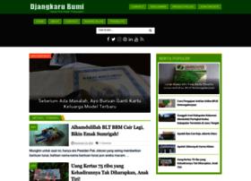 djangkarubumi.blogspot.com