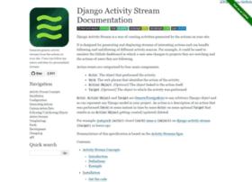 django-activity-stream.readthedocs.org