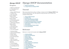 django-shop.readthedocs.org