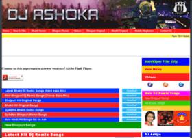 djashoka.com