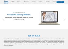 djaxtech.com