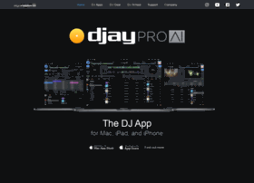 djay-software.com