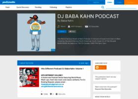 djbabakahn.podomatic.com