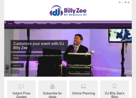 djbillyzee.com