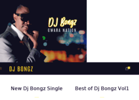 djbongz.com