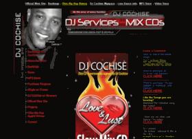 djcochise.net