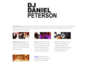 djdanielpeterson.com