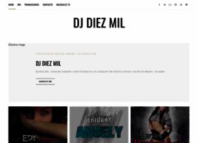 djdiezmil.blogspot.com