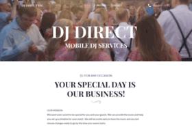 djdirectinc.com