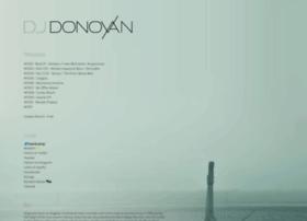 djdonovan.com