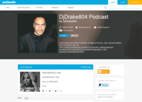 djdrake.podomatic.com