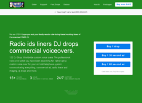 djdropvoice.com