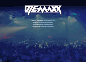 djemaxx.com