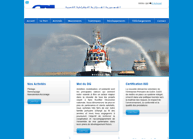 djendjen-port.com