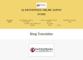 djenterprisesonline.com