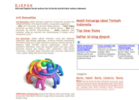 djepok.blogspot.com