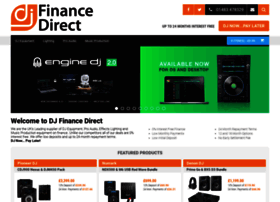 djfinancedirect.co.uk