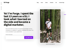 djforge.com
