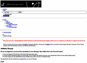 djforums.com