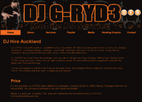 djgryd3.co.nz