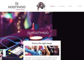 djhootyhoo.com