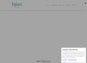 djian-collection.de